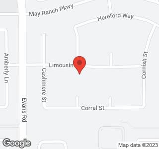 807 Limousin Street