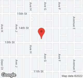 1301 Ave G