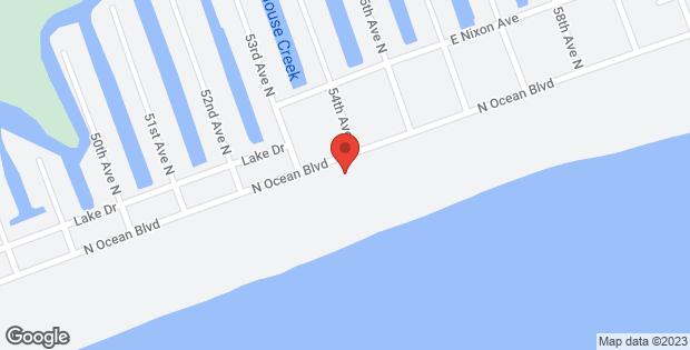 5310 N Ocean Blvd. #7-B North Myrtle Beach SC 29582