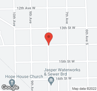 1401` 8TH Ave