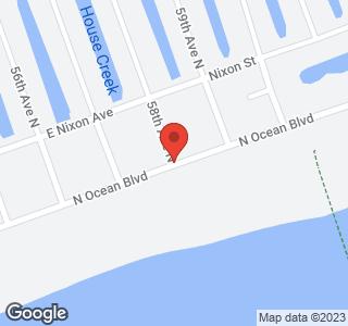 5800 N Ocean Blvd. 102