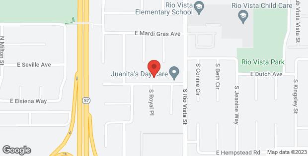 2707 E Dutch Avenue Anaheim CA 92806