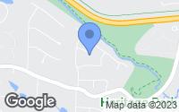 Map of Mableton, GA