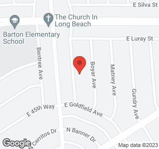 4736 Brayton Ave