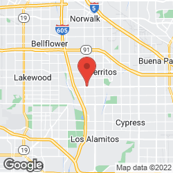 U S Tae Kwon DO Karate Center on the map