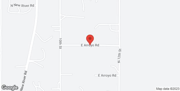 +/-10XX E Arroyo Road - Phoenix AZ 85086