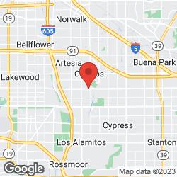 Osram Sylvania on the map