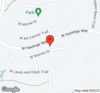 2446 W WARREN Drive