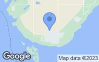 Map of Kingston, OK