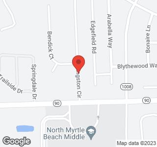 3716 Livingston Circle