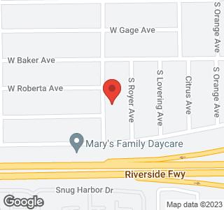 1512 S Orchard Avenue