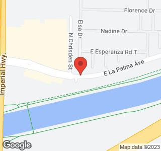 5815 E La Palma Avenue 34