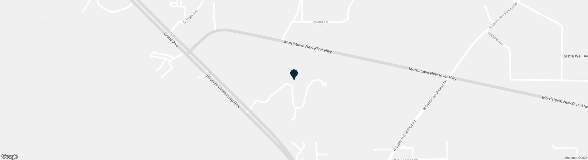 25339 W Irvine (PARCEL A) Road - Morristown AZ 85342