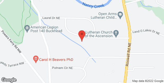 133 Laurel Forest Circle Atlanta GA 30342