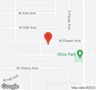 2432 W. Flower Ave.