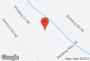 2687 Winding Lane Brookhaven GA 30319