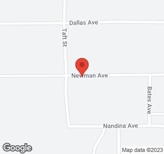 Newman Avenue