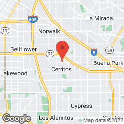 Cerritos City Accounts Payable on the map