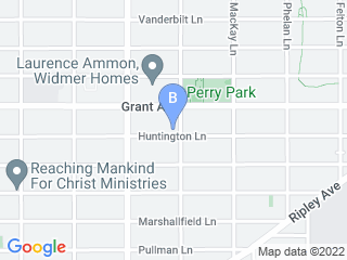 Map of Super Pet Nannies Dog Boarding options in Redondo Beach | Boarding