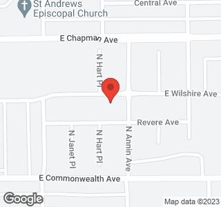 1418 E. Wilshire Ave.