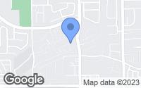 Map of Placentia, CA