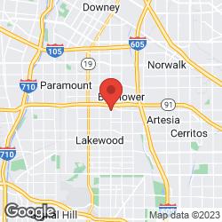Bellflower Medical Center on the map