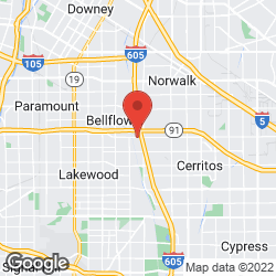 Cerritos Clinical Lab on the map