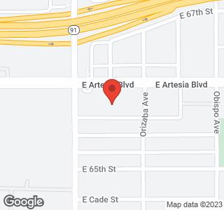 2890 E. Artesia Blvd #1