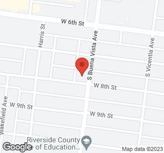 720 S Buena Vista Avenue