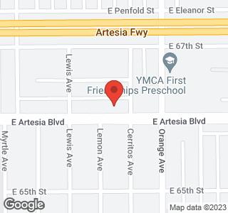 1115 E Artesia Boulevard