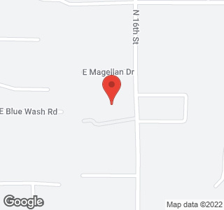 14Xx E Blue Wash Road