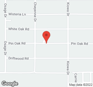 0000 Pin Oak Dr.