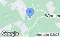 Map of Loganville, GA