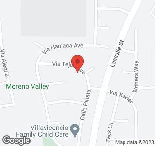 25835 Via Tejon Avenue
