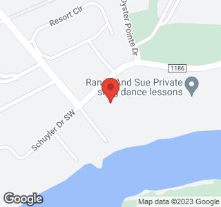 915 Shoreline Drive W 224