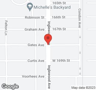 16714 Inglewood Avenue #B