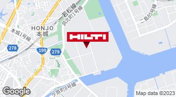Get directions to 佐川急便株式会社 八幡西