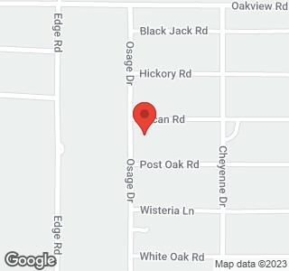 10869 Pecan Rd.