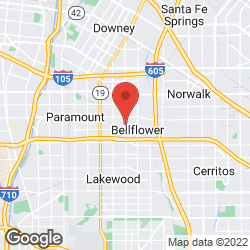Bellflower Martial Arts on the map