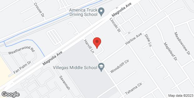 3741 Harvill Lane #4 Riverside CA 92503