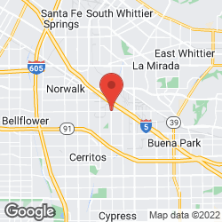 Pacific Coast Card Services on the map