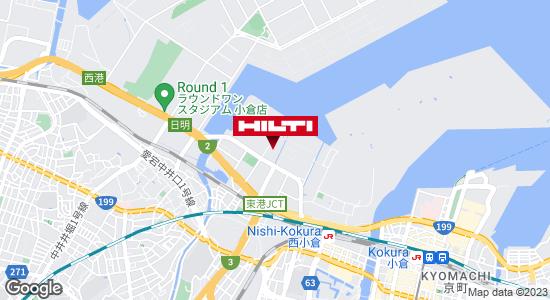 Get directions to 佐川急便株式会社 北九州店