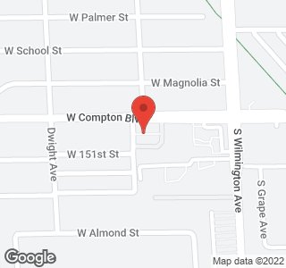 820 W Compton