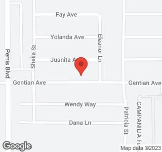 25176 Gentian Avenue