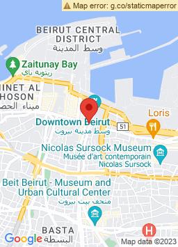 Google Map of لو جراي