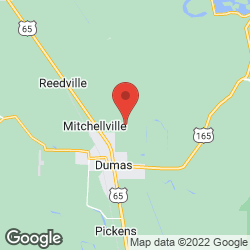South Arkansas Pain Clinic on the map