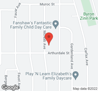 13736 McNab Avenue