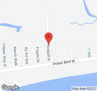 126 Sea Gull Drive , 50 50