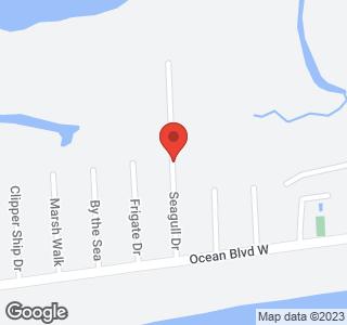 138 Sea Gull Drive , 44 44