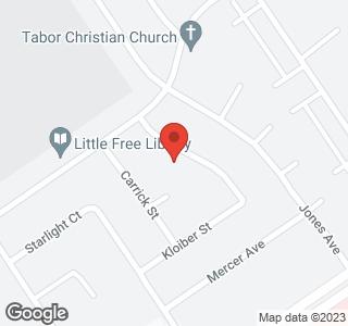 3958 Redondo Street